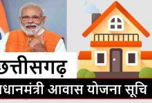 Photo of प्रधानमंत्री आवास योजना-ग्रामीण में कैसे चेक करें नाम?