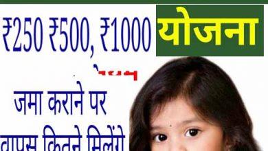 Photo of जानिए क्या है सुकन्या समृद्धि योजना खाता खुलवाकर बेटी के लिए करें निवेश